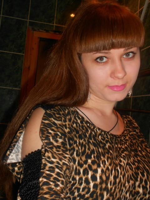 Юлия, Россия, Минеральные Воды, 27 лет