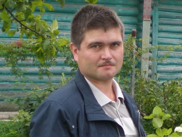 Владимир, Россия, Москва, 34 года