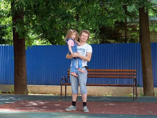 Aleksandrraiden, Россия, Пушкино, 29 лет
