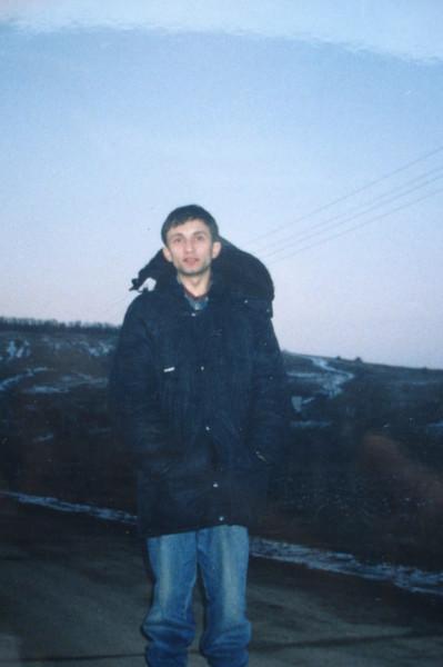 Вовик, Россия, Людиново, 46 лет