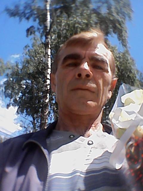 Александр, Россия, Эртиль, 59 лет