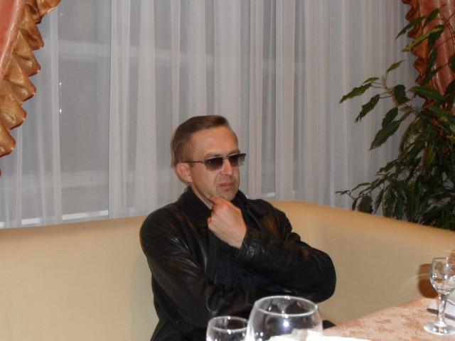 Александр Юрин, Россия, Нижний Ломов, 47 лет