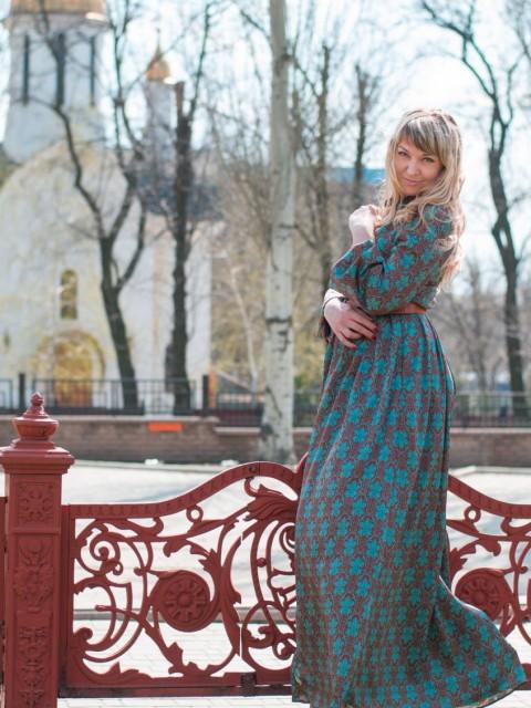 Лариса, Россия, Железнодорожный, 42 года