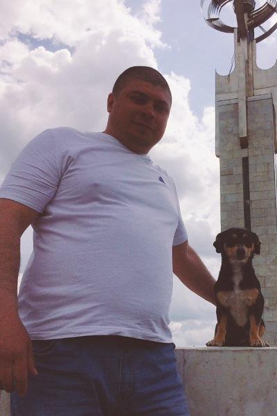 Сергей Тудаков, Россия, Удомля, 36 лет