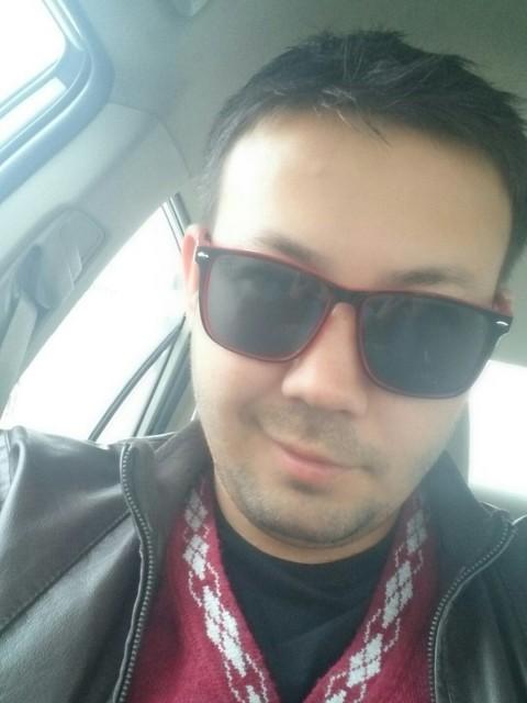 Ruslan, Польша, Варшава, 32 года. расскажу при общение
