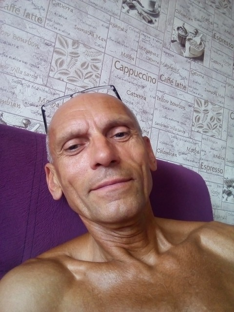 сергей, Болгария, Варна, 57 лет