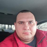 Виталий, Россия, Клин, 40 лет