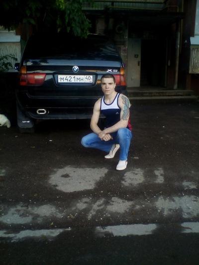 Александр, Россия, Калуга, 24 года