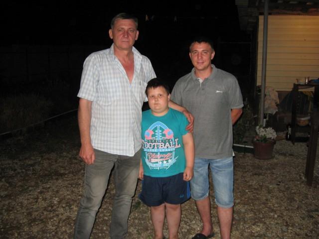 Валерий, Россия, Елец, 54 года