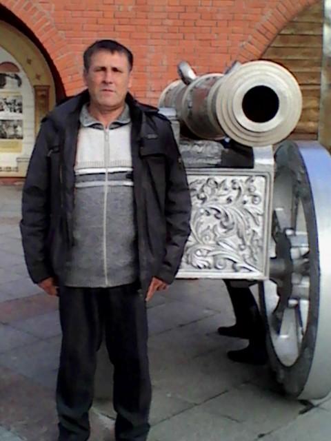 Сергей Константинов, Россия, Козьмодемьянск, 54 года