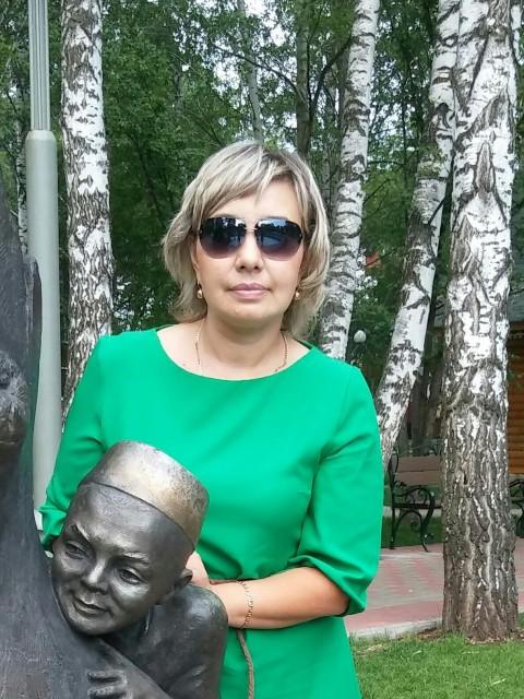 Аida, Россия, Казань, 41 год, 1 ребенок. Скромная веселая хочу найти спутника для жизни ни пьющего ни курящего верного