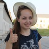 Дарья Белашова, Россия, Элиста, 24 года