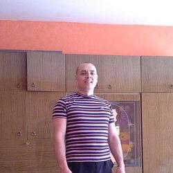 Сережа, Россия, Бронницы, 37 лет