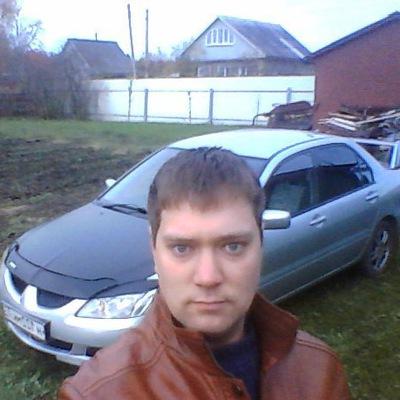 Александр Магрычев, Россия, Иваново, 30 лет