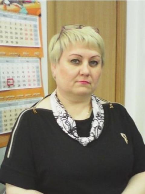 Пантелеева(Миха лева) Пантелеева(Михалева), Россия, Рязань, 50 лет