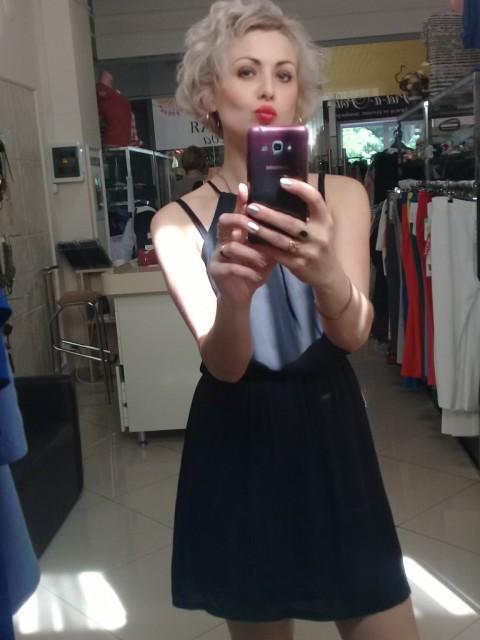 Valentina , Россия, Тихорецк, 34 года. Хочу найти Порядочного, честного, самостоятельного