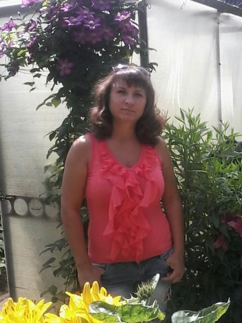 Екатерина, Россия, Коломна, 38 лет