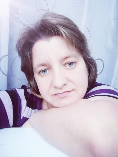 Светлана , Россия, Мещовск, 42 года