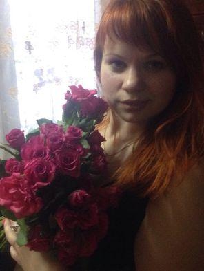 ольга, Россия, Иваново, 35 лет