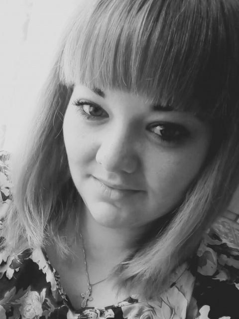 Анна, Россия, Россошь, 28 лет