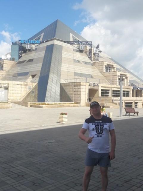 Сергей, Россия, Мытищи, 33 года
