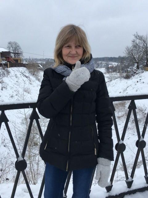 Ирина Базик, Россия, Козельск, 59 лет