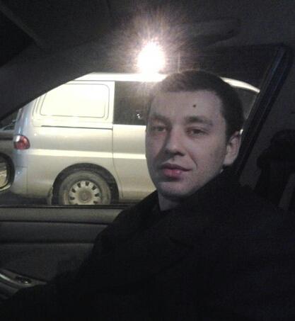 Александр, Россия, Железногорск, 39 лет