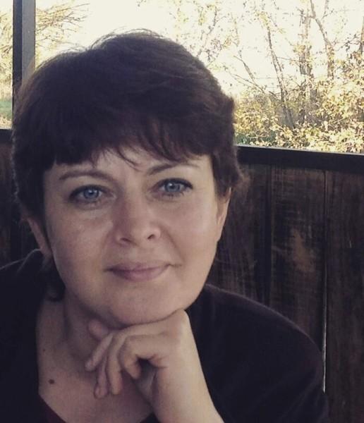 Галина , Россия, Нальчик, 46 лет