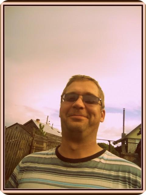 Виктор, Россия, Собинка, 36 лет