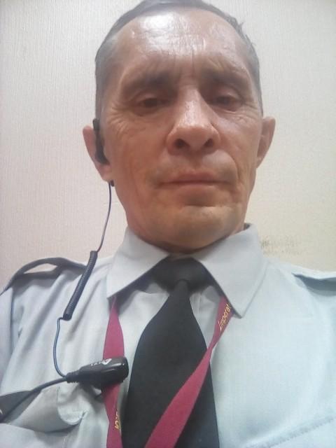 Илгизар, Россия, Бавлы, 55 лет