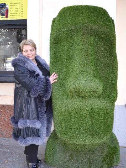Наталья Панова, Россия, Кострома, 47 лет