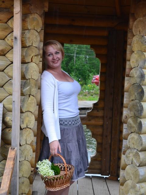 Галина, Россия, Смоленск, 45 лет