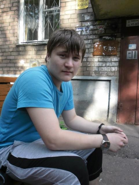 рома, Россия, Ярославль, 24 года