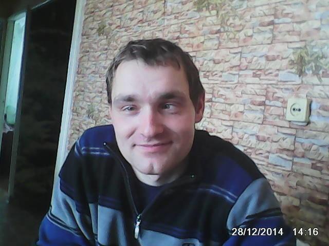 Владимир, Россия, Хворостянка, 33 года