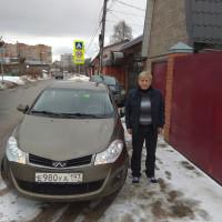 алексей арефьев, Россия, Жуковский, 60 лет