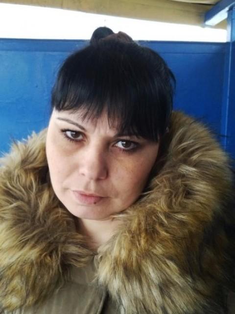 Танюша, Россия, Анна, 35 лет
