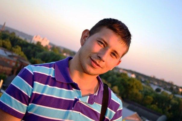 Александр, Россия, Серпухов, 30 лет