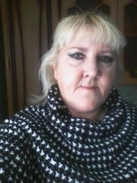 Татьяна, Россия, Кораблино, 59 лет