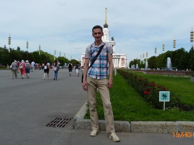 Олег, Россия, Лыткарино, 36 лет