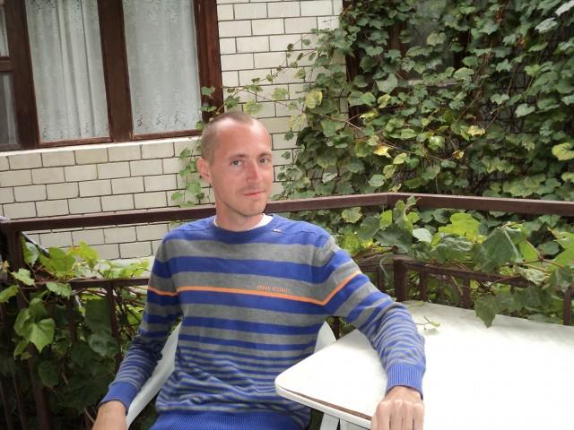 Александр, Россия, Покров, 35 лет