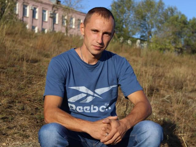 Андрей челябинск знакомства