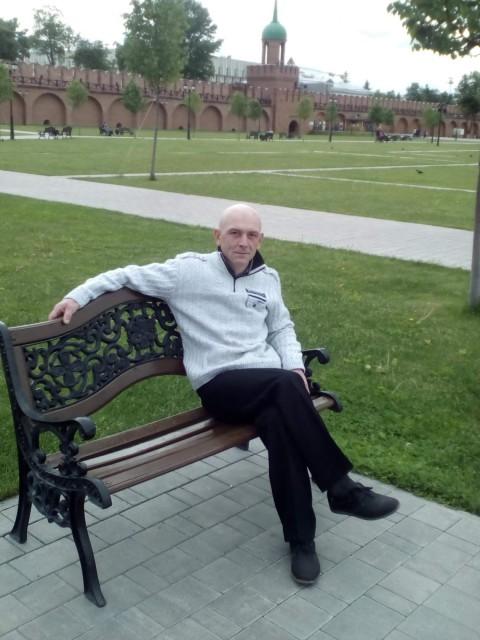 Алексей, Россия, Новая Усмань, 40 лет