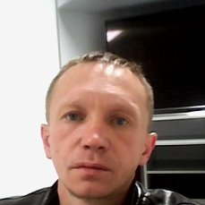 Роман Истомин, 40 лет