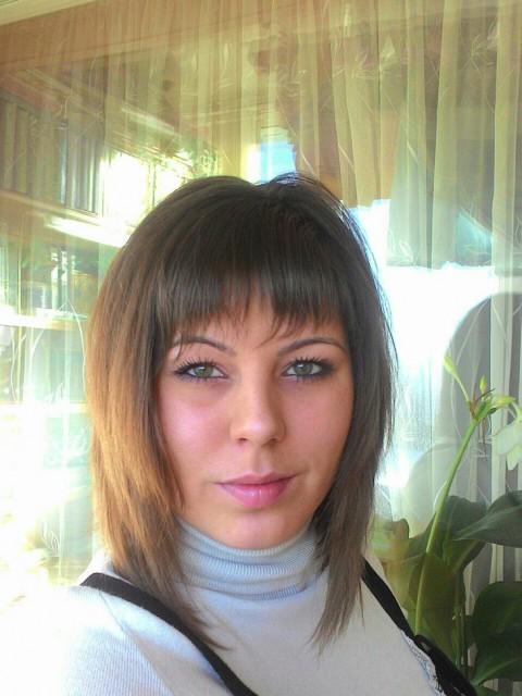 Алеся, Россия, Коломна, 32 года