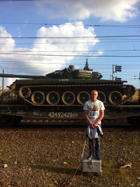 Дмитрий, Россия, Шатура, 30 лет