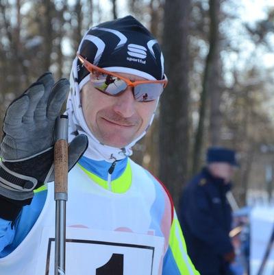 Владимир Харламов, Россия, Высоковск, 54 года