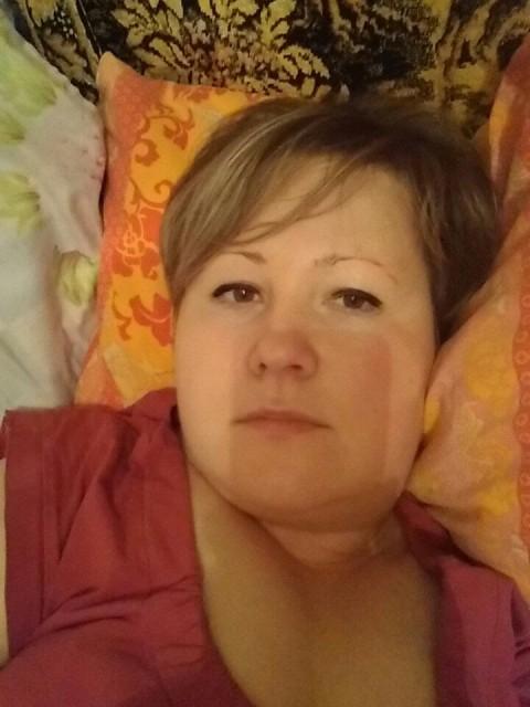 Лилия, Россия, Одинцово, 37 лет