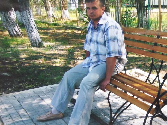 виктор, Россия, Мценск, 44 года