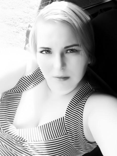 Анастасия, Россия, Одинцово, 33 года