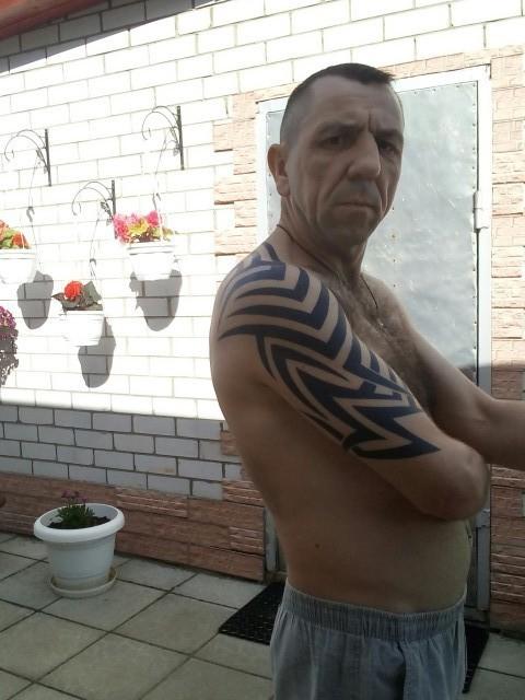 Алексей, Россия, Киржач, 44 года